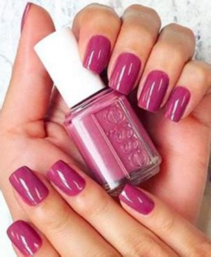 most popular nail color this is the most popular nail on nail