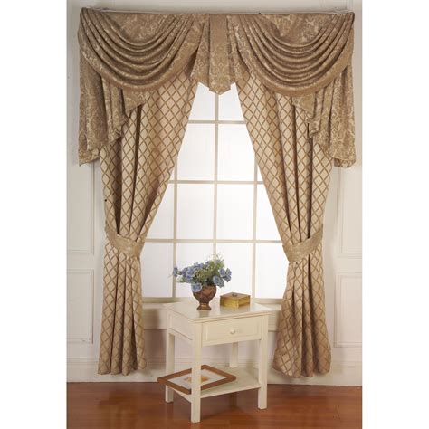 Sears Curtains And Valances by Curtains And Drapes Blackout Sears
