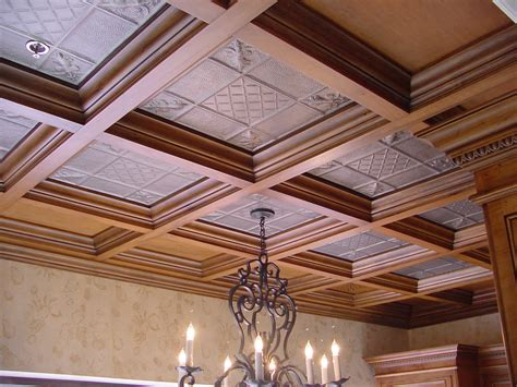ceiling tile ideas woodgrid coffered ceilings by midwestern wood products co