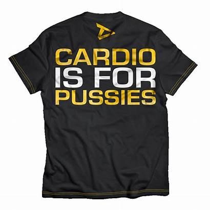Cardio Premium Shirt Dedicated