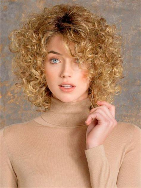 25 Best Haircuts For Curly Hair The Xerxes