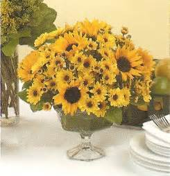 sunflower wedding ideas sunflower weddings summer weddings