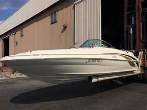 Sea Ray 210 Sundeck Boats For Sale