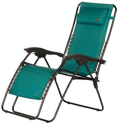 Faulkner Zero Gravity Chair Replacement Fabric by Faulkner Malibu Style Green Padded X Large Zero G Recliner