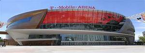 T Mobile Arena Boxing Tickets Seating Chart Schedule