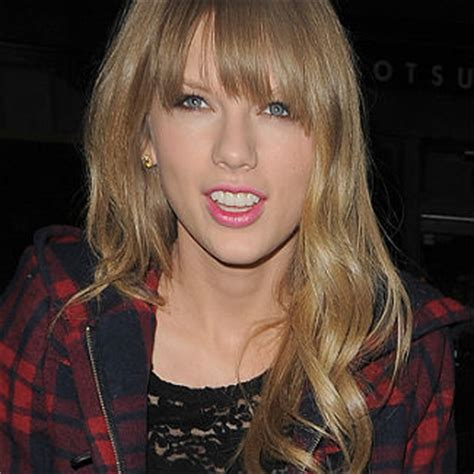 Taylor Swift to write new song about Harry Styles 'wrong ...