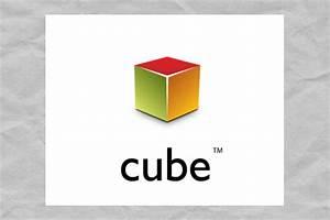 Showcase of Logo Designs with Impressive 3D Elements