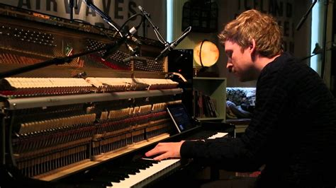 Ólafur Arnalds  Full Performance (live On Kexp)  Youtube