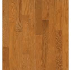 3 4 quot solid white oak butter rum 3 1 4 quot wide dundee bruce hardwood floors hardwood flooring