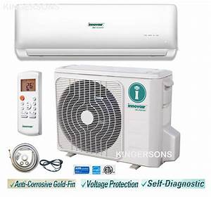 Manual And Guide For Innovair 12000 Btu Air Conditioner