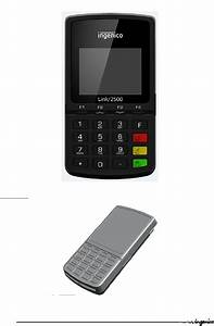 Ingenico L2500clwibt Link  2500 User Manual Link2500