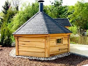 grill kota muldentalsauna sauna pinterest balkon With französischer balkon mit sauna selber bauen im garten