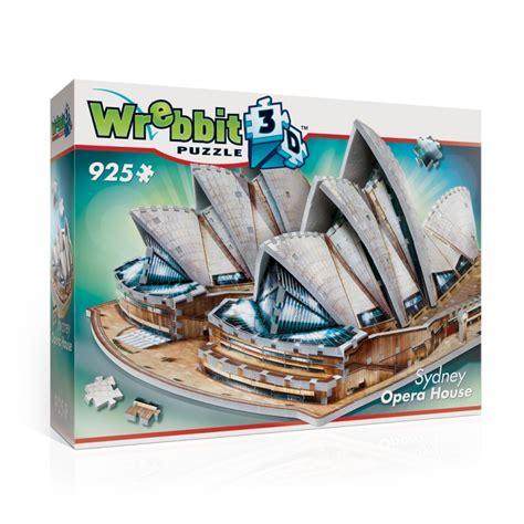 wrebbit puzzle 3d nos produits op 233 ra de sydney