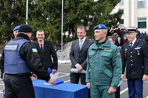 Ukrainian police complete public order training with EUAM ...