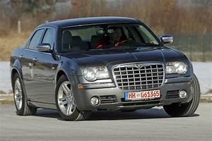 Chrysler 300c Sitzbezug Leder : chrysler 300c im gebrauchtwagentest bilder ~ Jslefanu.com Haus und Dekorationen