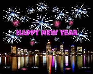 Happy New Year Wishes, Quotes, Sayings, Messages, SMS ...