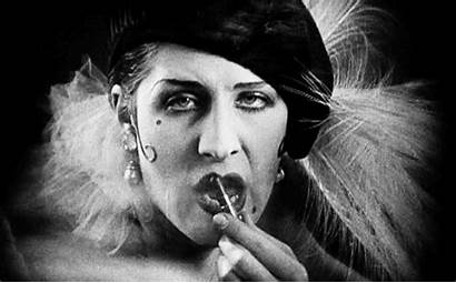 Norma Shearer Night Lady Makeup 500kb Hell