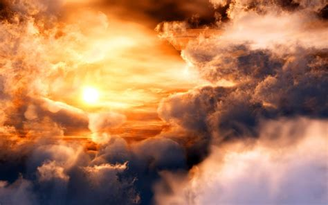 Most Amazing Clouds Wallpapers For Background