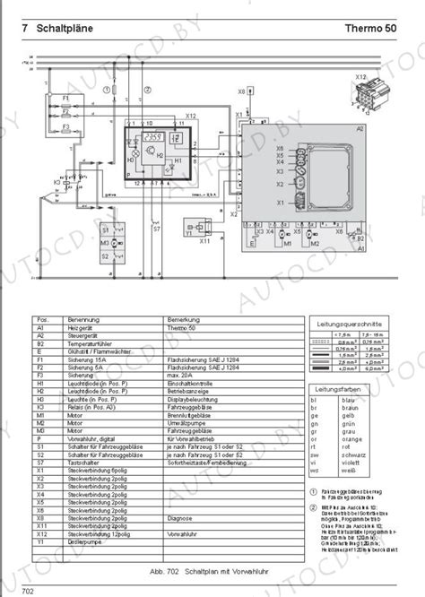 webasto thermo top c wiring diagram electrical switch