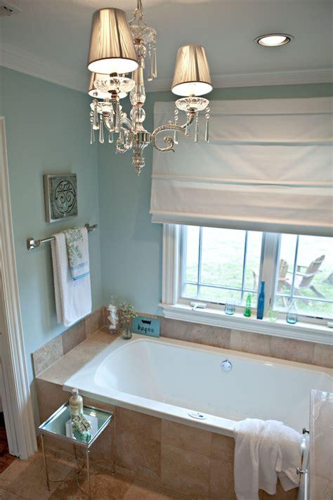 Beige Tiles Bathroom Paint Color by Sherwin Williams Color Drop Studio Ten 25