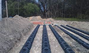 Commercial Septic System Design In Tampa  Fl
