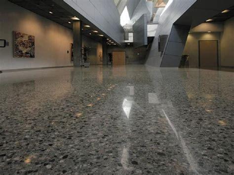 polished concrete  concrete protector