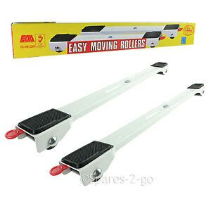 Large Appliance Wheels Trolley Removal Arms Rollers Fridge