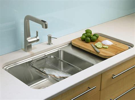 new trends in kitchen sinks kohler wet surface kitchen sink new single basin sinks