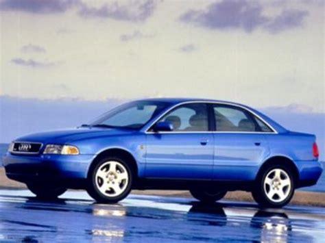 download car manuals 2000 audi a4 regenerative braking audi a4 1995 2000 service repair manual download manuals te