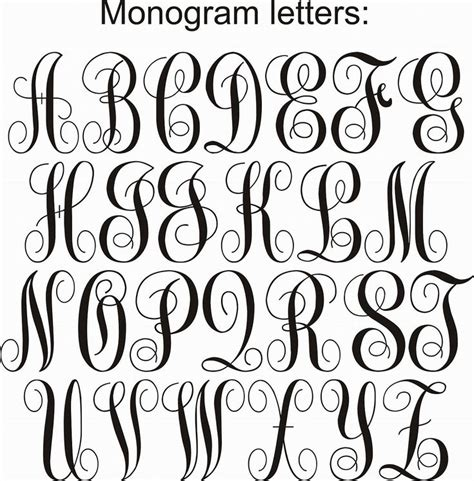 image result   monogram fonts circle  monogram fonts fancy cursive fonts cursive