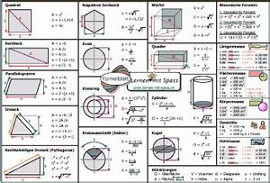 Kugel Umfang Berechnen : geometrie formeln google suche best pinterest geometrie formeln geometrie und suche ~ Themetempest.com Abrechnung