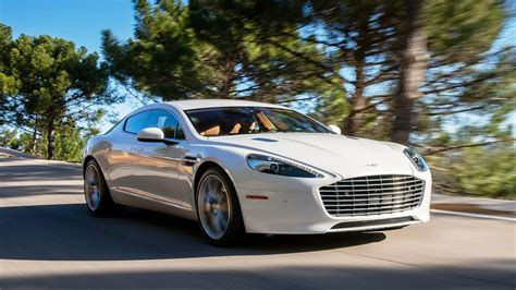 Aston Martin Rapide S Picture by Aston Martin Rapide S Price Modifications Pictures