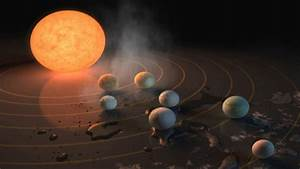 """Discovery of Unusual Solar System--""""Focus on Star Systems ..."""
