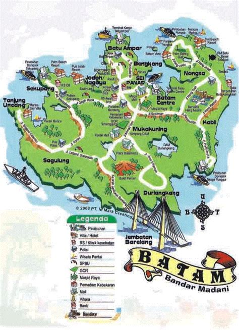 batam  hometown  titled