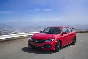Honda Civic Hatchback : 2017 honda civic hatchback pricing power announced for compact cavern on wheels the truth ~ Maxctalentgroup.com Avis de Voitures