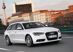 Audi A6 Avant Ambiente : audi a6 avant full details and photos autoevolution ~ Melissatoandfro.com Idées de Décoration