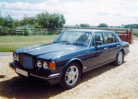 Bentley Mulsanne Modification by Civic On Tour 1990 Bentley Mulsanne Specs Photos