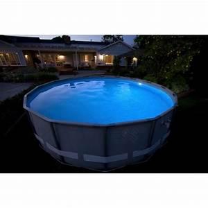 Eclairage Piscine Hors Sol : lampe magn tique led pour clairage de piscine spot ~ Dailycaller-alerts.com Idées de Décoration