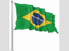 Brazil Waving Flag PNG Image Gallery Yopriceville High