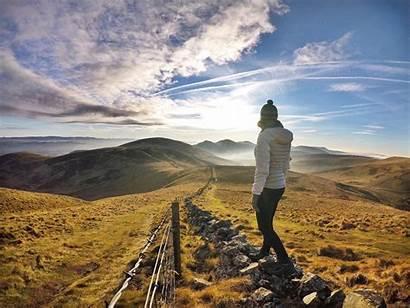 Alone Solo Travel Europe Female Traveling Journey