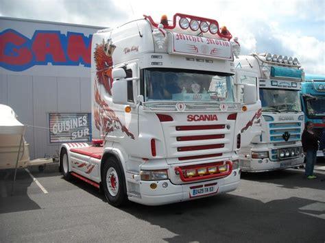 camion decore a vendre scania page 3