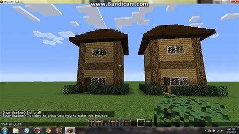 minecraft  good starter house  video dailymotion easy minecraft houses minecraft house