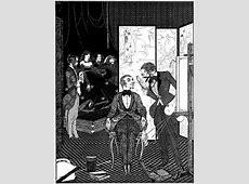 The Oval Portrait Edgar Allan Poe