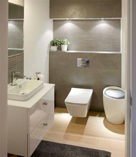 Aranżacja Małej łazienki Powrót Do Natury  Wp Dom