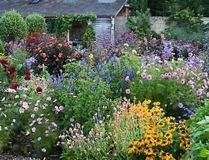 Cottage Garten Anlegen : romantic cottage garden garten patios jardines und balcones ~ Orissabook.com Haus und Dekorationen