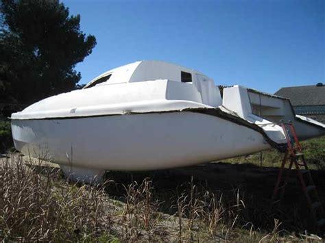 Island Spirit Catamaran For Sale by 40 Island Spirit Cat40 0065 Semi Complete Catamarans