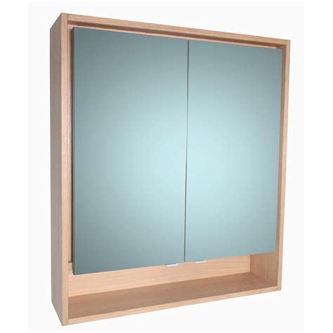 carrelage imitation parquet pour cuisine armoire de toilette lumineuse l 80 cm imitation chêne sensea leroy merlin
