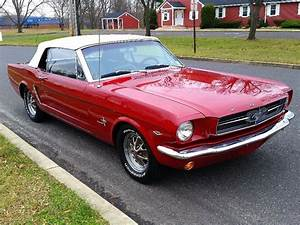 1965 Ford Mustang for Sale | ClassicCars.com | CC-1136157