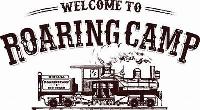 Camp Roaring Railroads