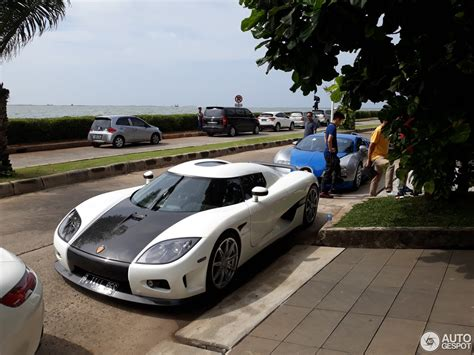 Koenigsegg Ccx 4 February 2018 Autogespot